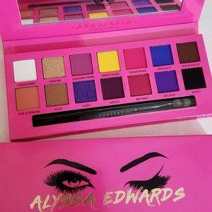 Anastasia Beverly Hills Alyssa Edward's Palette